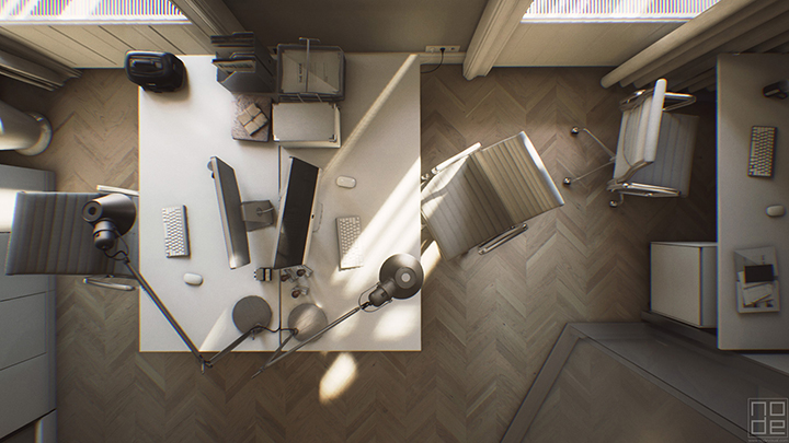 Download 13 beautiful unreal engine 4 demos for the oculus rift dk2.